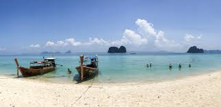 Îles d'Asie du sud-Est