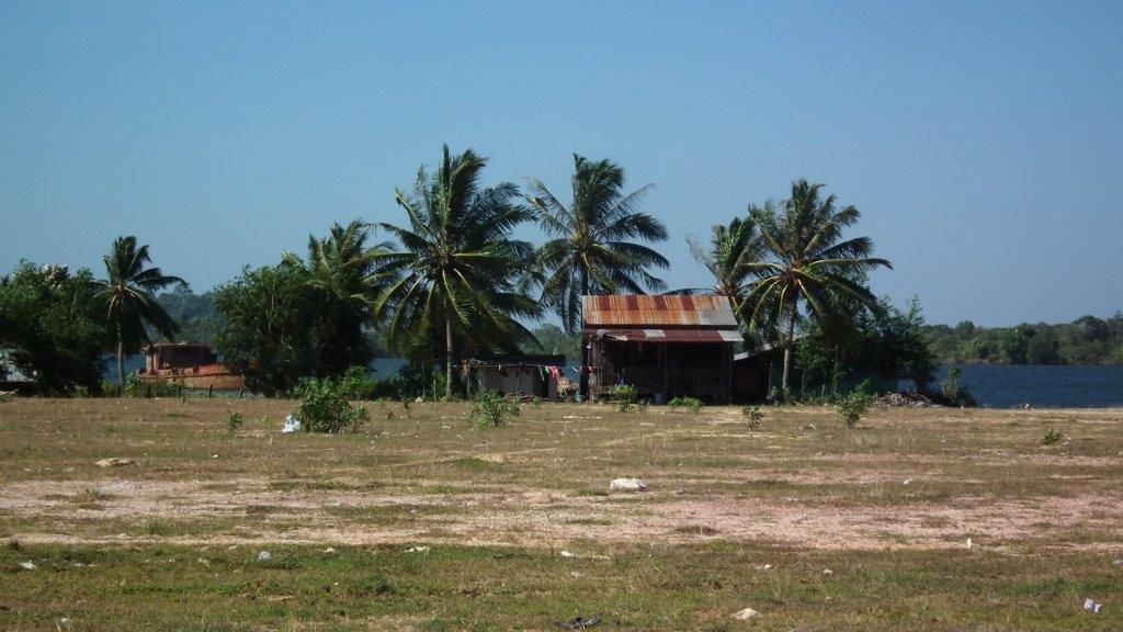 Cambodge des campagnes