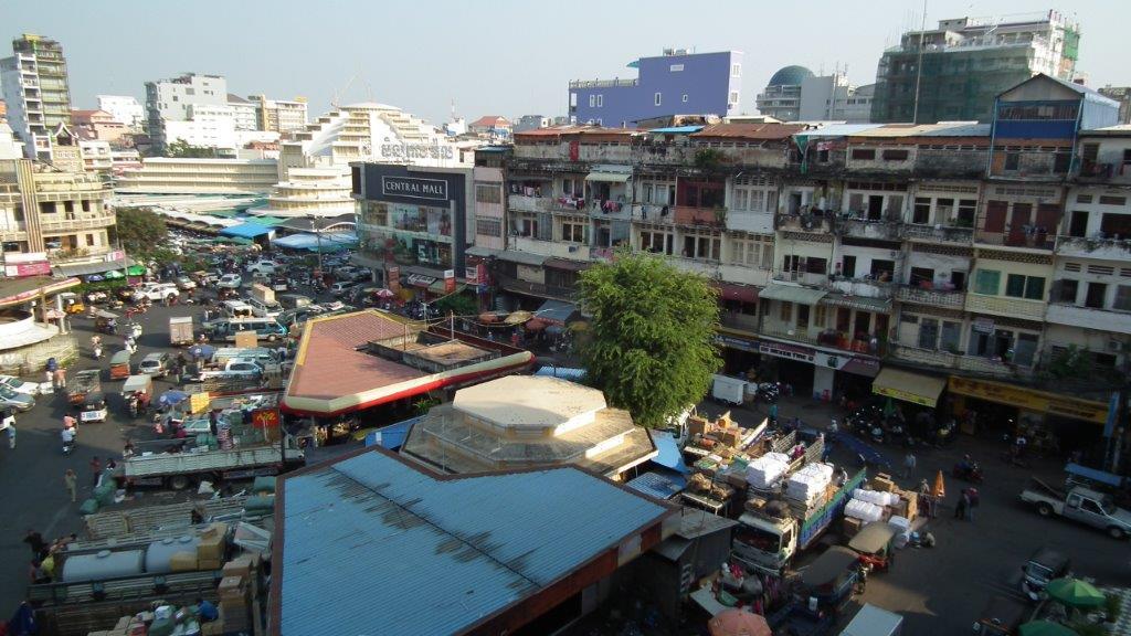 Phnom Penh Sorya Transport