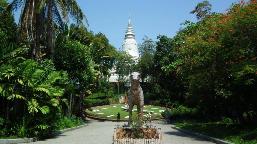Les plus belles Régions d'Asie du Sud-Est