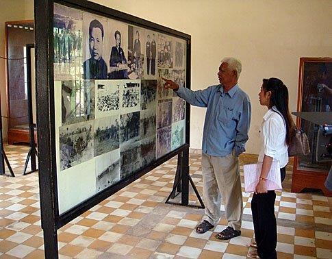 Vann Nath Gallery