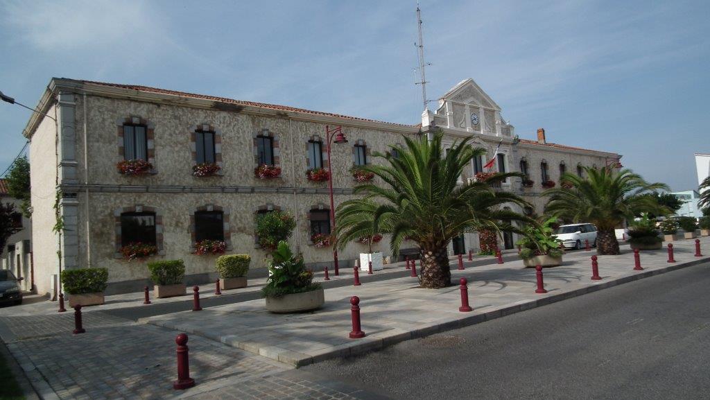 Mairie de Port-la-Nouvelle