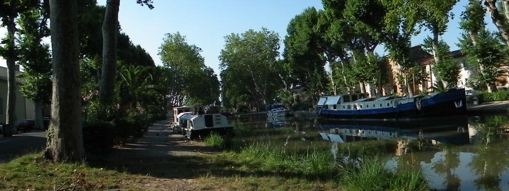 Sallèles-d'Aude