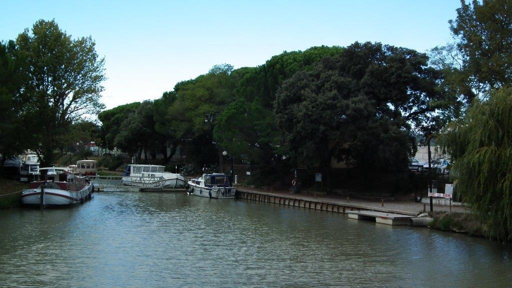Port de la Robine