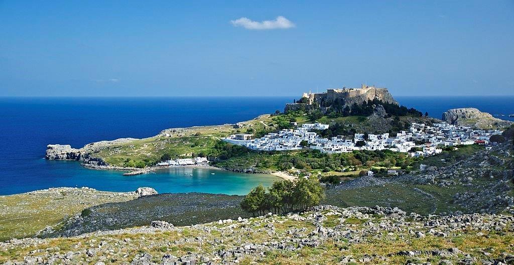Archipel du Dodécanèse