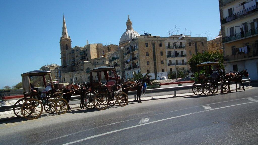 Archipel des îles Maltaises