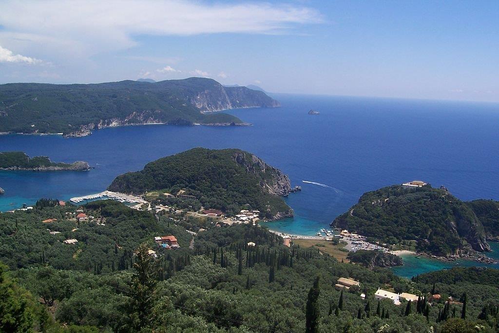 Mer Ioniennee