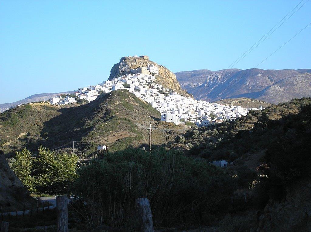 Skyros
