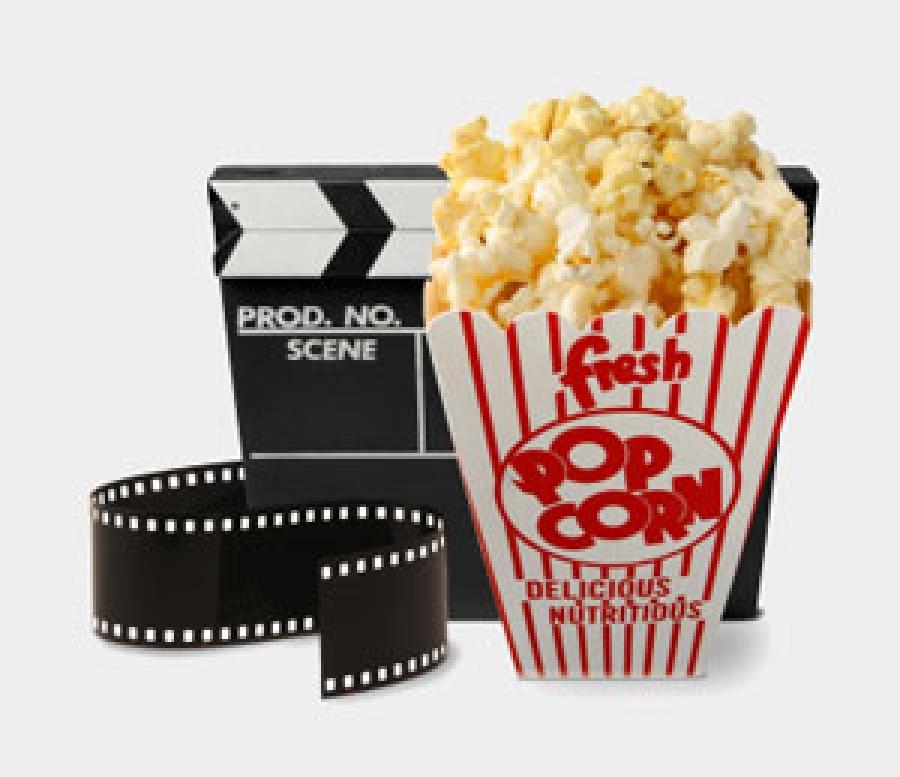 Comme au Cinema