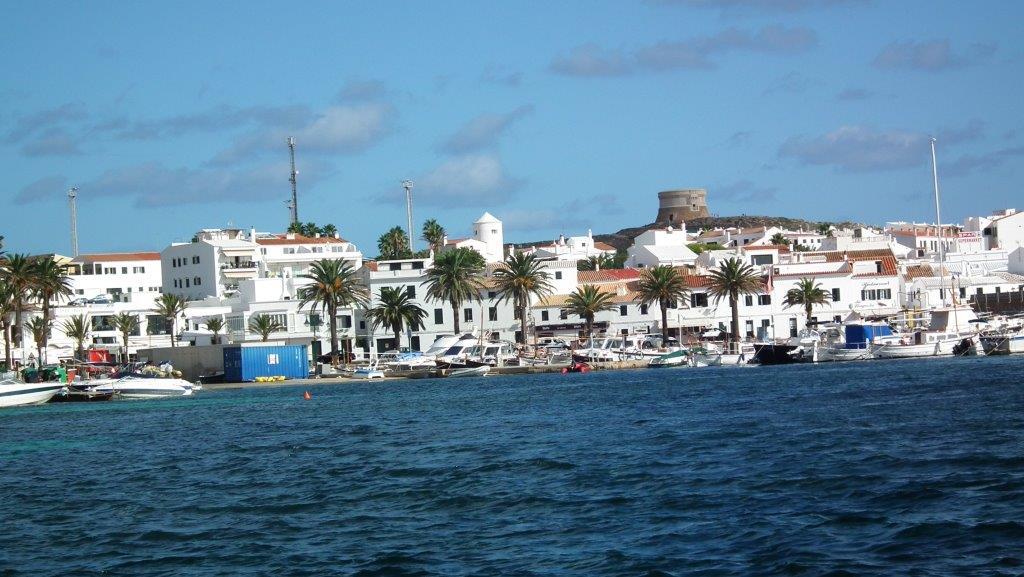 Archipel des îles Baléares