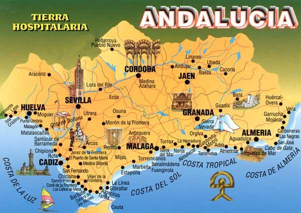 andalousie-du-sud