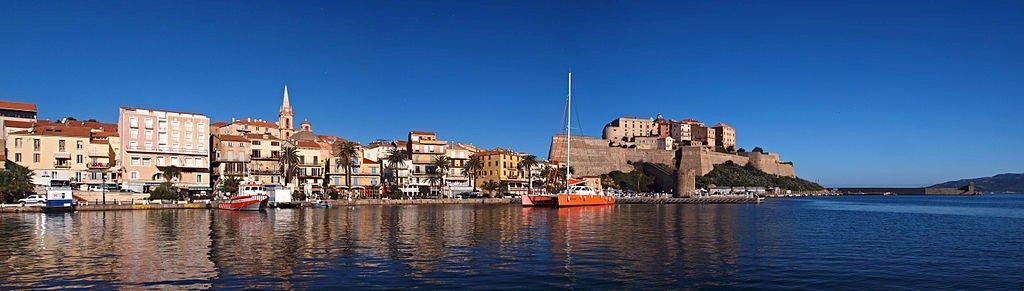 Corse Corsica