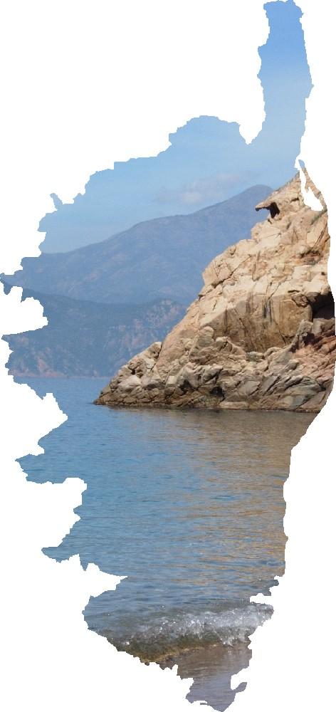 Bonjour et bienvenue sur le portail de la Corse ! Bonghjornu è benvenutu nantu à u Purtale Corsu !