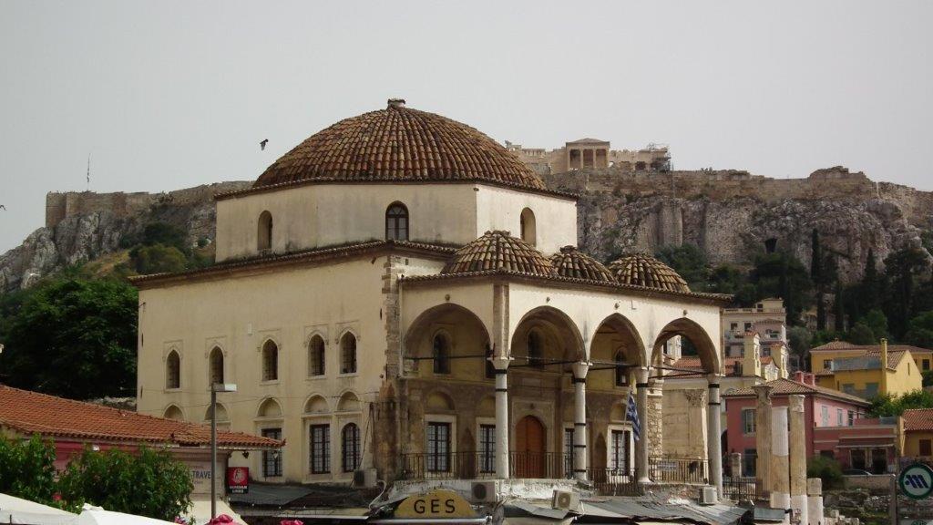 Monastiráki