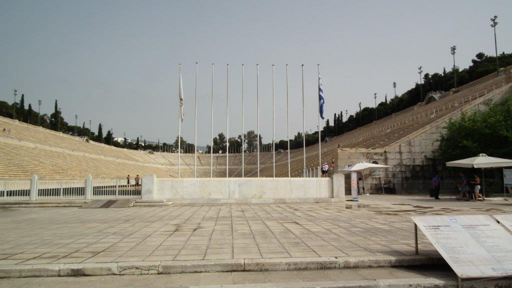 Stade panathénaïque