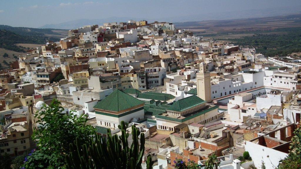Moulay-Idriss