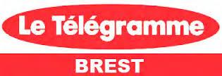 le Télégramme de Brest.