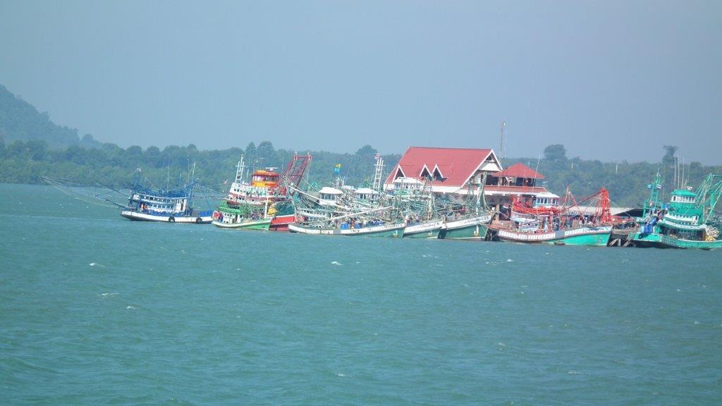 Les plus belles Îles d'Asie du Sud-Est