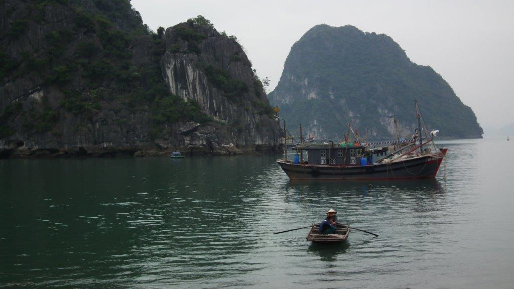 Le Viêt Nam
