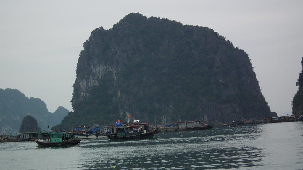 Viêt Nam Nord