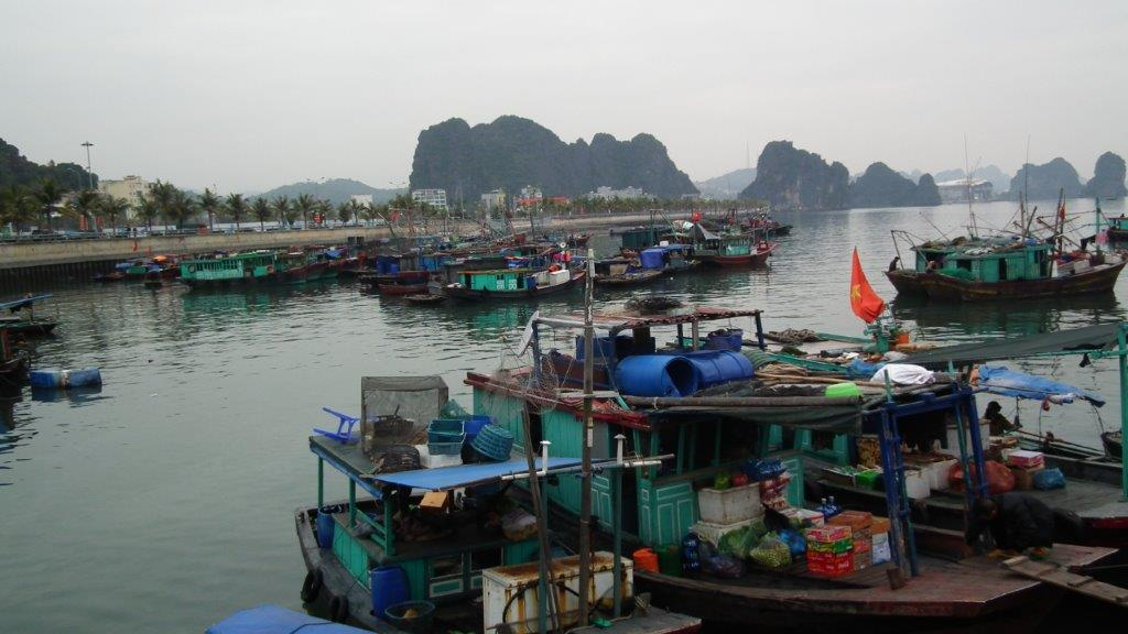 Viêt Nam du nord