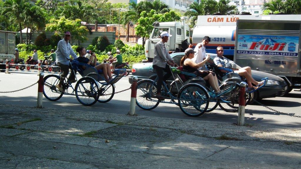 Viêt Nam du sud